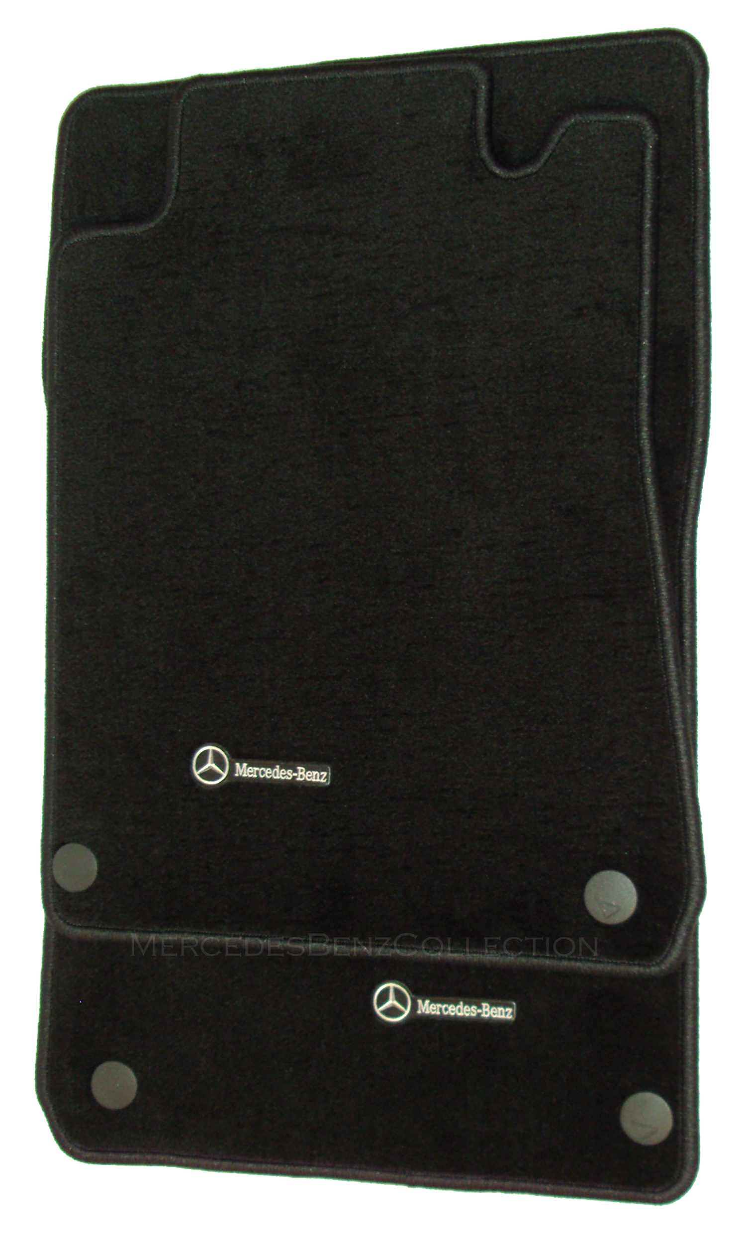 details about mercedes benz genuine oem carpeted floor mats slk class. Cars Review. Best American Auto & Cars Review